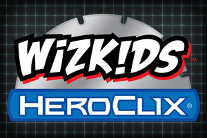 HeroClix-Tile